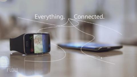 Samsung Flow, la respuesta a Continuity de Apple para compartir contenido entre tus dispositivos Samsung.