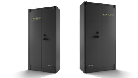 Estos servidores podrían calentar tu casa gratis 15 años
