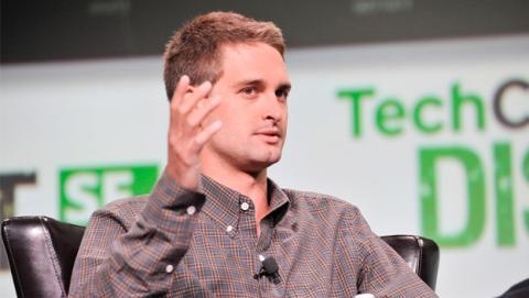CEO de Snapchat se independiza en una casa de 3,3 M. de $