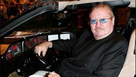 Ha muerto Glen A. Larson, el creador de El Coche Fantástico, Battlestar Galactica y Magnum P.I.