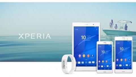 Primeros datos de Sony Xperia Z4, Ultra, Compact y tablet.