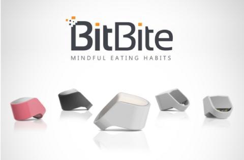 BitBite, wearabel para masticar