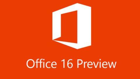 office 16 beta