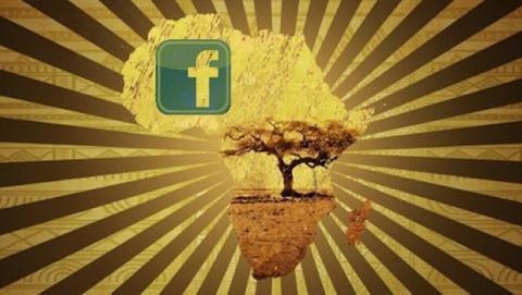 Facebook podría ofrecer Internet gratis por satélite en África.