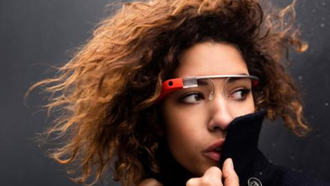 Google Glass Consumer Edition