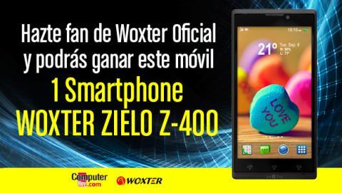 Woxter Zielo Z-400