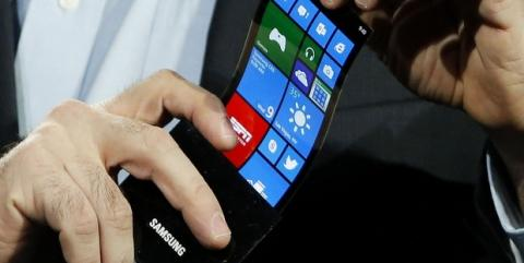 Samsung en 2015