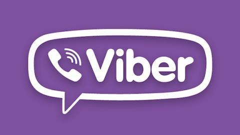 Viber te deja escuchar las entrevistas con famosos