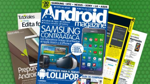 Android Magazine 36