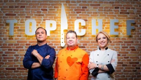 ¿Desvelado el ganador de Top Chef en TripAdvisor?