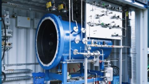 convertir agua en gasolina