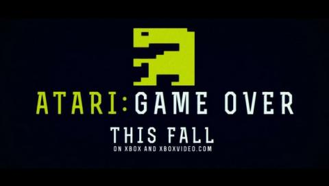 Disfruta gratis del documental Atari: Game Over, sobre la caída de Atari y el enterramiento de juegos de E.T., en PC o Xbox.