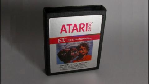 Documental Atari:Game Over gratis
