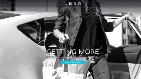 Cinco taxistas detenidos por perseguir, provocar un accidente y amenazar a conductor de Uber.