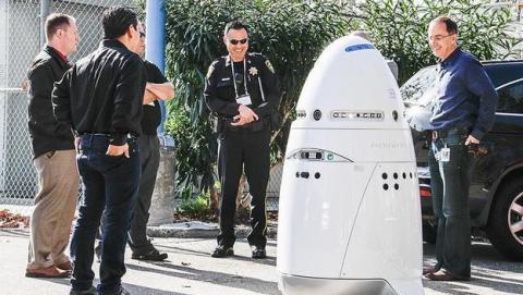 robots microsoft