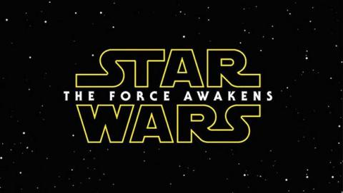 El primer trailer de Star Wars Episodio VII: The Force Awakens se estrena este viernes, en el Black Friday