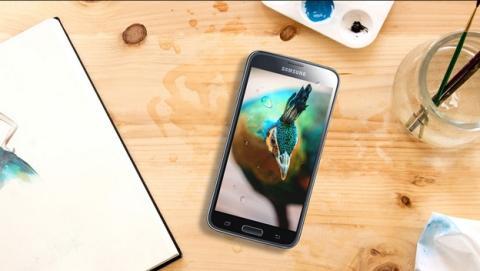 Samsung Galaxy S5 ha vendido un 25% menos que el Galaxy S4