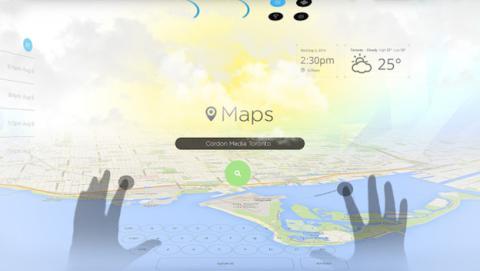 Apple se interesa en la realidad virtual