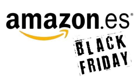 Las mejores ofertas pre Black Friday de Amazon.es