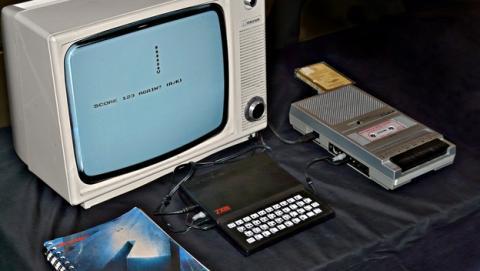 30 años de la informática doméstica en España. Desde el ZX Spectrum hasta los Chromebooks