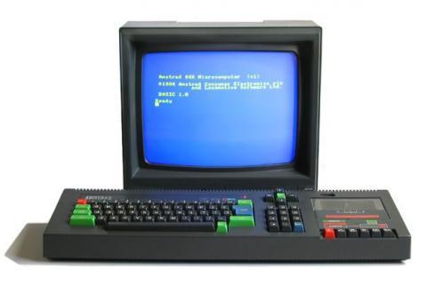 Historia de los ordenadores