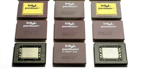 Historia informática