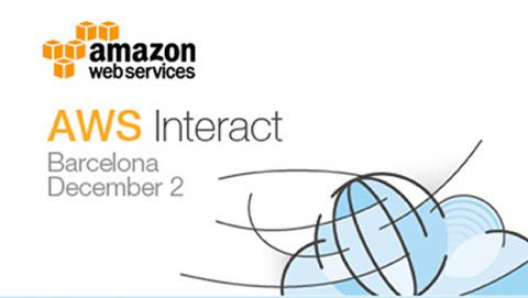 Amazon Web Services Interact 2014