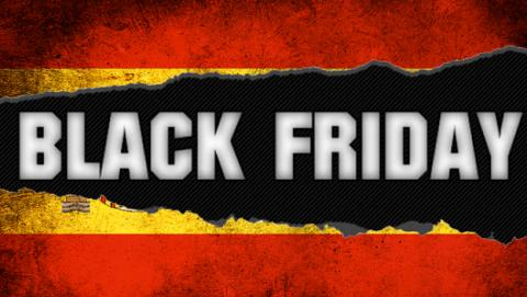 Ofertas Black Friday España