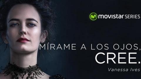 Movistar Series, el nuevo canal de series de televisión promete estrenos 24 horas después que en Estados Unidos, temporadas completas y en HD.