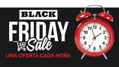 Black Friday 2014 de Rakuten: ¡una oferta cada hora!