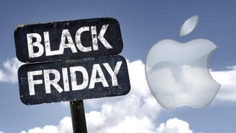 Black Friday 2014 en Apple: todas las ofertas y descuentos