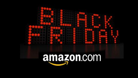 Black Friday Amazon 2014