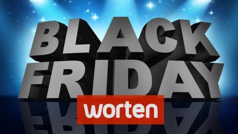 Black Friday Worten 2014: las mejores ofertas