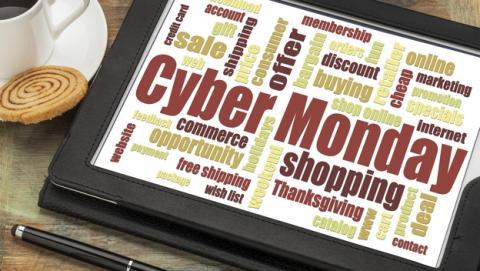 Cyber Monday 2014 en España: Las mejores ofertas de la red.