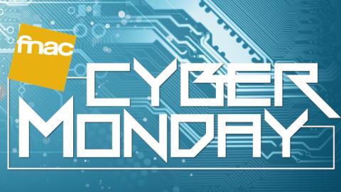Cyber Monday en Fnac.es