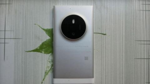 Nokia Lumia 1030: se filtran sus posibles fotografías