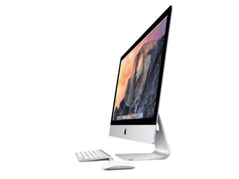 Apple iMac 27'' con pantalla Retina 5K