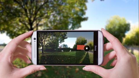 HTC One (M9), adiós a la cámara Ultrapixel. Con nuevo audio Bose.