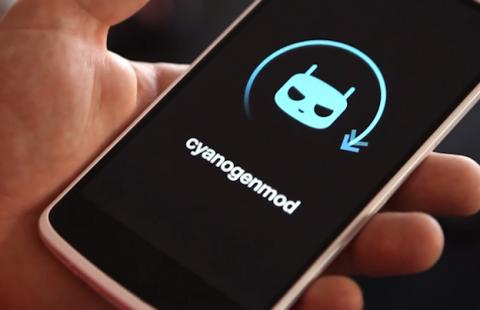 Cyanogen OnePlus
