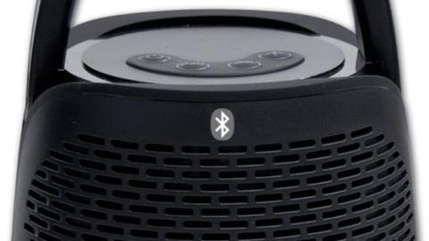 Asegúrate de que tu altavoz Bluetooth sea compatible