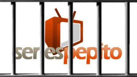 SeriesPepito y PeliculasPepito bloqueadas: dueños detenidos