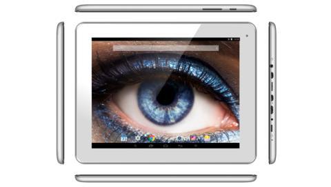 """iJoy presenta Clover 9,7"""", su nuevo tablet de referencia"""