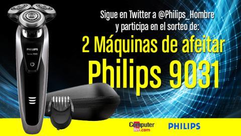 Philips reto espacial