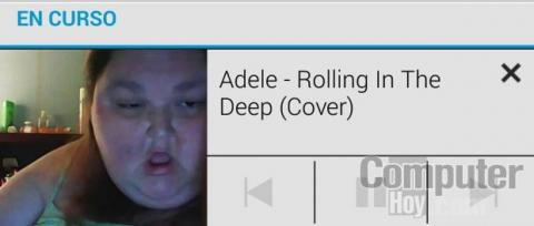Adele YouTube Music Key