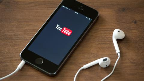 YouTube Music Key Análisis