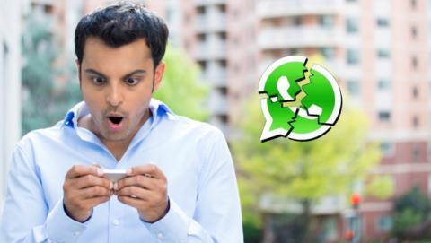 Un contacto podría bloquearte WhatsApp con un simple mensaje