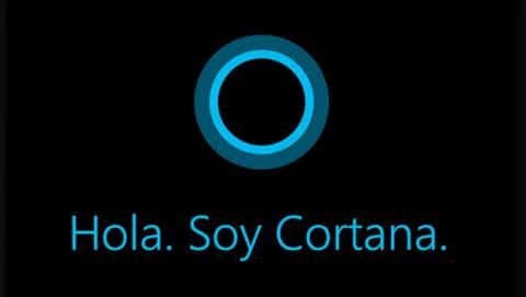 ¡Hola! Soy Cortana y acabo de llegar a España en Windows Phone 8.