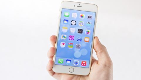 iPhone 6 Plus es el rey de las phablets