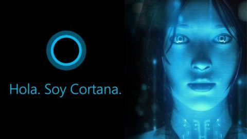 Así funcionará Cortana en el escritorio de tu PC, con Windows 10 (vídeo).