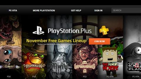 PlayStation Network supuestamente hackeada (otra vez).